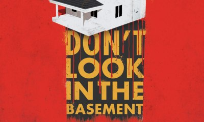 DLB cover s - Don't Look in the Basement Blu-ray Collection Arriving in July