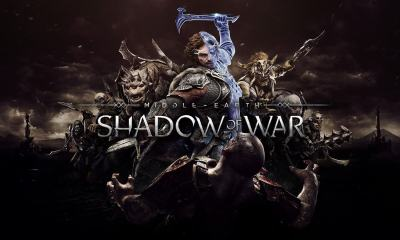 Middle earth Shadow of War banner 1 - E3 2017: The Nazgûl Rise in Middle-earth: Shadow of War Footage