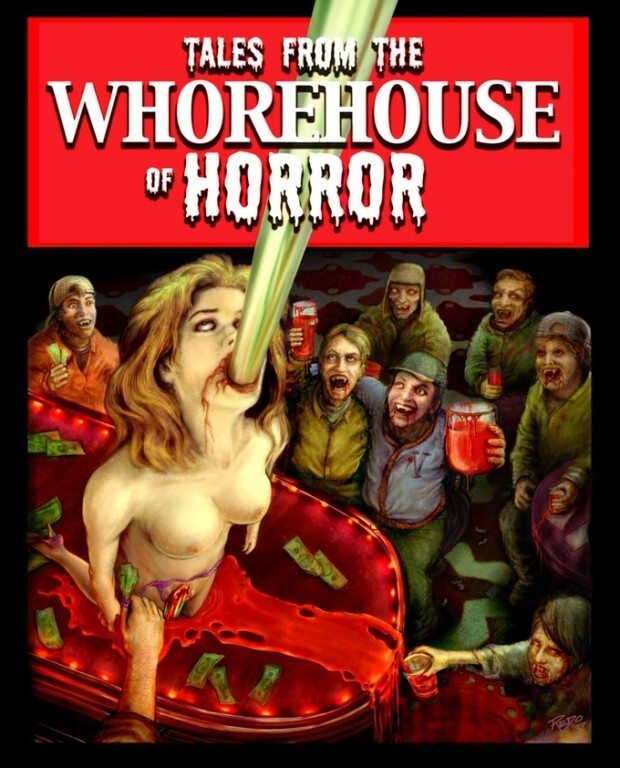 Tales From The Whorehouse of Horror8.jpg 1 - Tales from The Whorehouse of Horror Too Sexy for Kickstarter