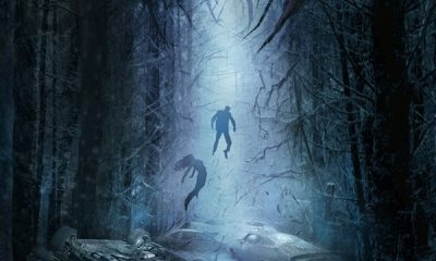The Recall Poster s - Exclusive The Recall Clip Boards a U.F.O.; First Theaters Announced