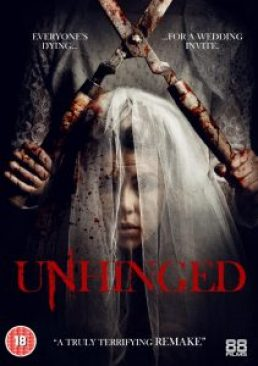 Unhinged 212x300 - Unhinged (2017)