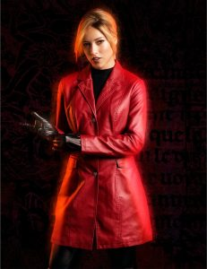buffy trench coat - #SDCC17: Buffy the Vampire Slayer: 20 Years of Slaying Fan Event Announced; Funko Reveals Buffy Rock Candy Line