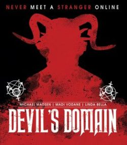 devils domain 262x300 - Devil's Domain (Blu-ray)