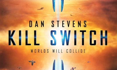 kill switch bluray s - Pull the Kill Switch on Blu-ray, DVD, and Digital HD in August