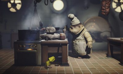 littlenightmaresbanner - The Russo Brothers Adapting the Horror Video Game Little Nightmares For TV