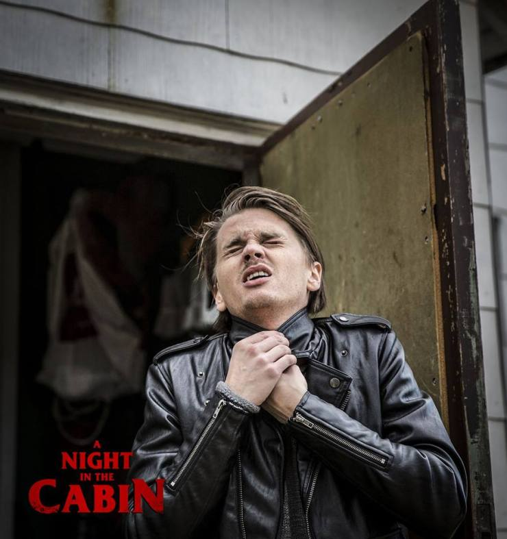 anightinthecabin2 - Sweden Takes on the Slasher Genre With A Night in the Cabin