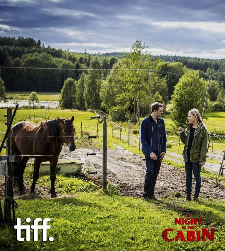 anightinthecabin3 - Sweden Takes on the Slasher Genre With A Night in the Cabin