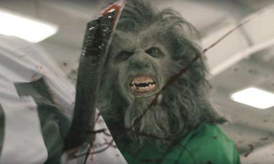 anotherwolfcopbanner - Another WolfCop Trailer Brings More Guns, Blood, and Donuts