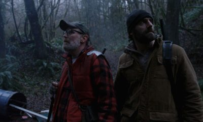 biglegend 3 - New Bigfoot Horror Film Big Legend Reveals Cast and Key Art