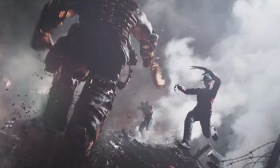 freddykruegerreadyplayeronebanner - #SDCC17: Did You Catch Freddy Krueger in the Ready Player One Trailer?