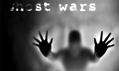 ghostwars s - #SDCC17: SYFY's Ghost Wars Will Fight the Spiritual Forces of Evil; See the New Trailer to Learn How!