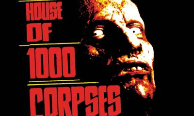 houseof1000corpses - House of 1000 Corpses (UK DVD)