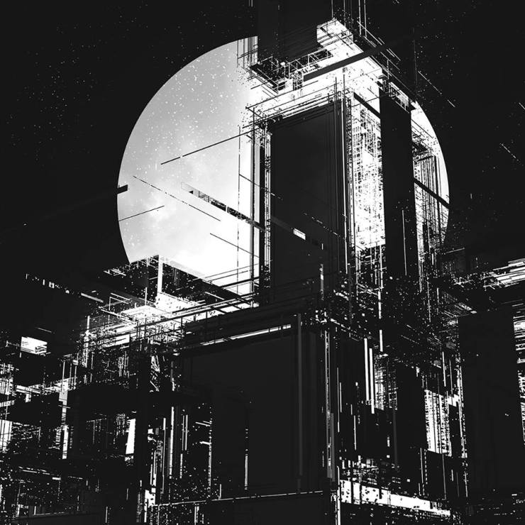 perturbatornewmodelepcover - Perturbator's New Model EP is Out and You Can Get It For Free
