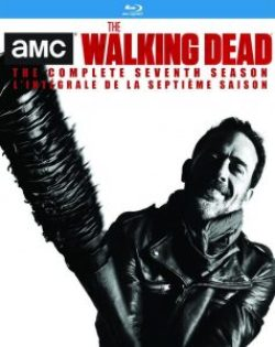 walkingdeadseason7bluray 238x300 - Spoilers: Which Major Walking Dead Actor Might Leave the Series After This Season?