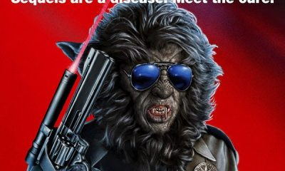 Another WolfCop Poster s - New Distribution Partnership Releasing Another WolfCop in Canada