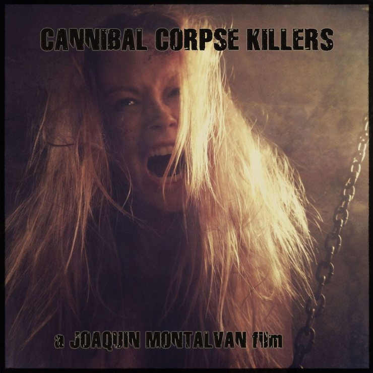 Cannibal Corpse Killers 707 - Exclusive Pics from Cannibal Corpse Killers