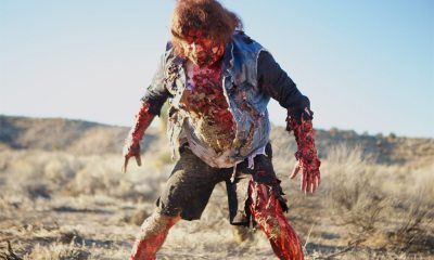 Dead Ant 2 - Screamfest 2017: Dead Ant Trailer Crawls In