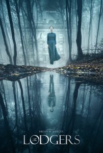 THE LODGERS FINISH KEY ART 202x300 - New Trailer For The Lodgers Exudes a Rich, Gothic Atmosphere