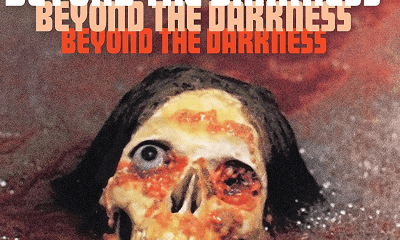 beyond the darkness bluray cover - Beyond the Darkness (Blu-ray/CD)