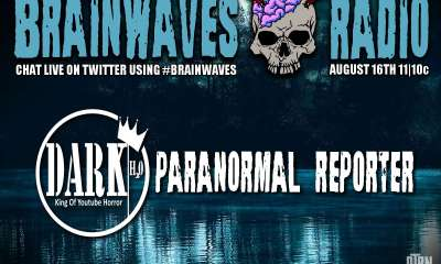 Brainwaves Dark Waters