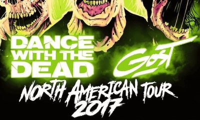dancewiththedeadgosttourbanner - Dance With the Dead and GosT Team Up for North American Tour
