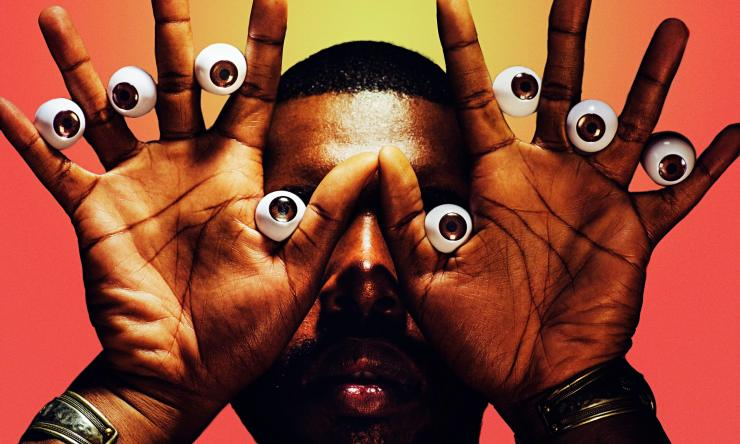 flyinglotus - Kuso's Flying Lotus to Embark on 3D Tour