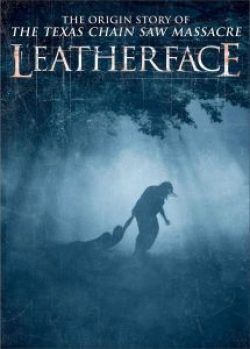 leatherface poster 215x300 - Leatherface (2017)
