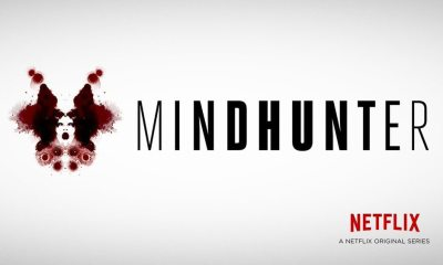 mindhunter banner - New Mindhunter Teaser Wants to Have Sex With Your Face!