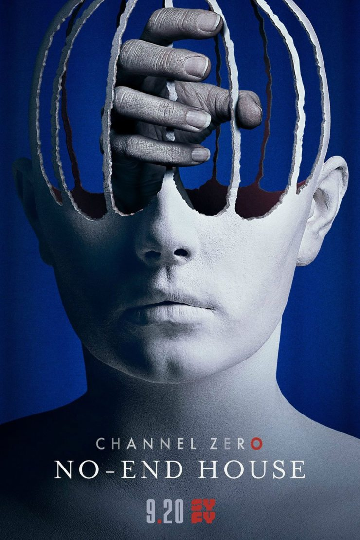 no end house - Watch the Full Premiere Episode of Channel Zero: No-End House