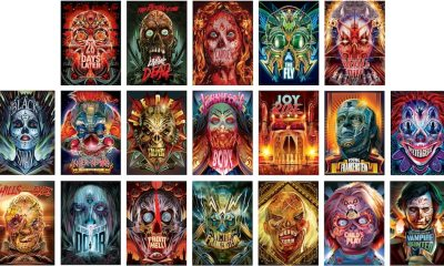 orlandoarconafoxmgmbanner - 20th Century Fox and MGM Announce New Halloween Collection and Reveal Fantastic Artwork