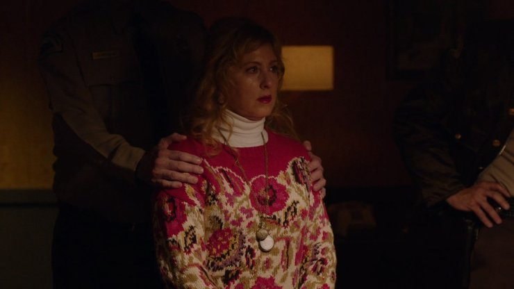 twinpeaksepisode15 4 - My Thoughts on Showtime's Twin Peaks Episode 15