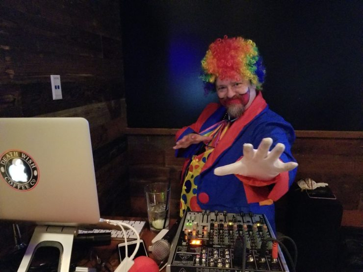 20170909 231853 - Event Report: Clowns Invade the Alamo Drafthouse for IT