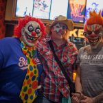 All Clwon screening IT Alamo Cedars 26 - Event Report: Clowns Invade the Alamo Drafthouse for IT