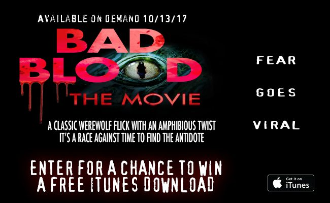 BADBLOODITUNES CONTEST ART - Contest: Win an iTunes Code For Bad Blood: The Movie