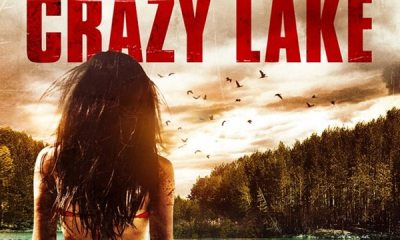 Crazy Lake Jason Henne Movie Poster s - Dive into Crazy Lake on DVD/VOD in October