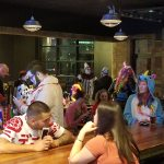 It Clown 12 - Event Report: Clowns Invade the Alamo Drafthouse for IT