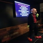 It Clown 14 - Event Report: Clowns Invade the Alamo Drafthouse for IT
