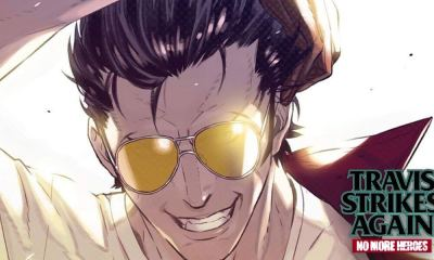 Travis Strikes Again No More Heroes 1 - PAX West 2017: Travis Strikes Again: No More Heroes Takes The Series to New Heights of Crazy