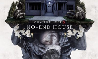 channel zero no end house variant s - Variant Poster Released for Channel Zero: No-End House