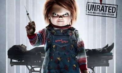 cult of chucky featured - DVD and Blu-ray Releases: October 3, 2017