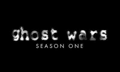 ghostwars banner s - Syfy Unveils Official Trailer for Ghost Wars