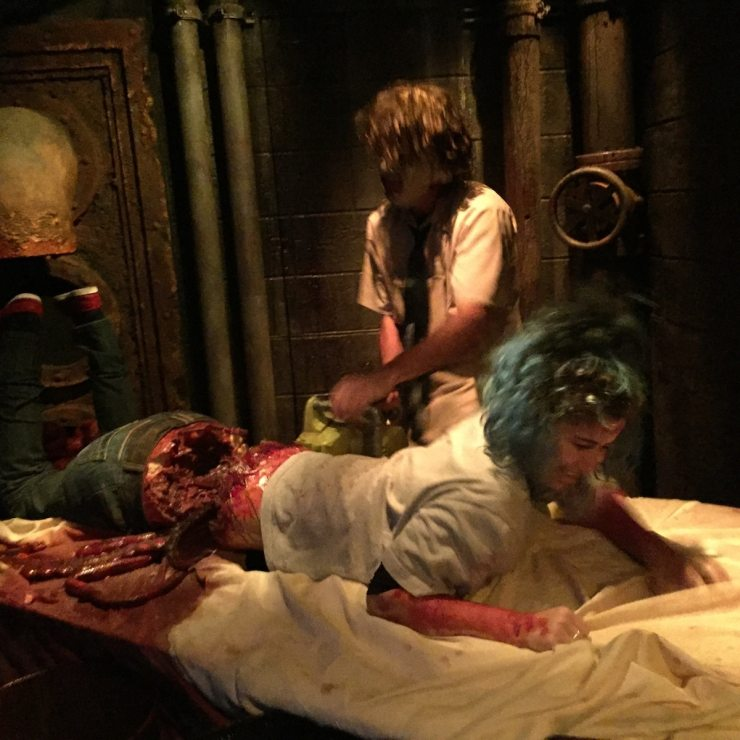 hhnhollywood2017ak 34 - Halloween Horror Nights Hollywood - A Review of the Haunted Attractions!