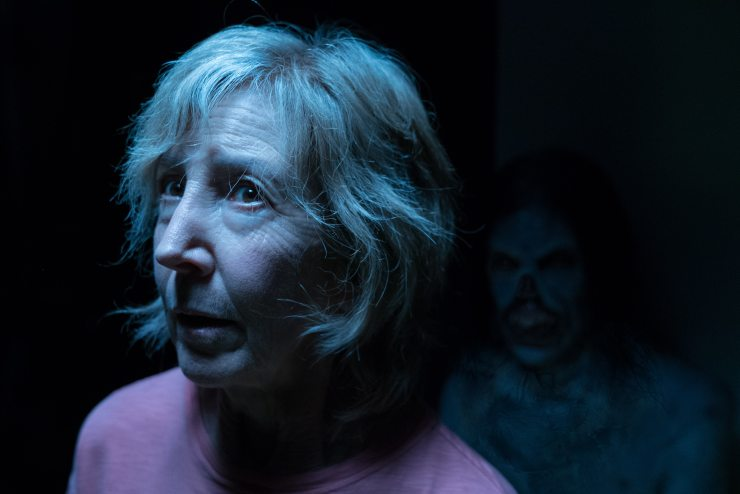 insidiouslastkey 3 - Insidious: The Last Key Trailer Imprisons You in the Further