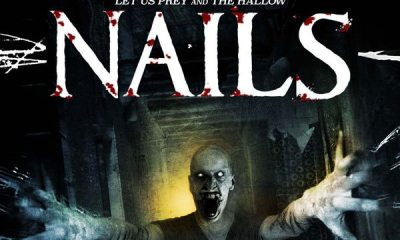 nails ukdvds - UK Release Details, DVD Art, and Exclusive Photos from Dennis Bartok's Feature Nails
