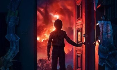 stranger things season 2 posters - The Stranger Things Video Game Paid Homage to Stephen King's IT