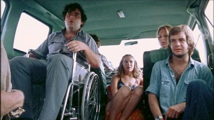 tcm knetter 8 - A Look Back at The Texas Chain Saw Massacre Part 1