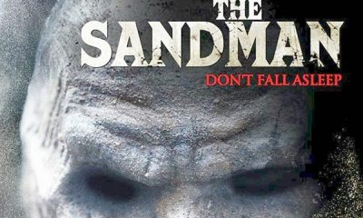 thesandman syfy s - Stan Lee-Produced The Sandman Set for October Premiere on Syfy