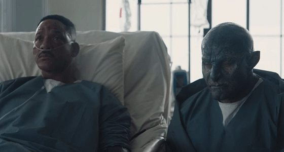 BrightTrailer2 - Bright Starring Will Smith and Joel Edgerton Gets New Trailer