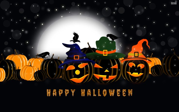 Happy halloween - Top Five Bite-Sized Horror Films on VOD for Halloween