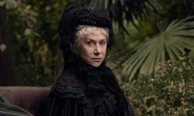 Helen Mirren Winchester 03 Copy - Winchester Starring Helen Mirren Gets New Title and Release Date